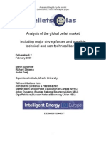 Analysis of the Global Pellet m
