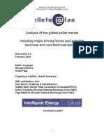 Analysis of the Global Pellet m