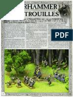 Patrouilles Warhammer