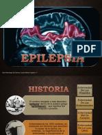 EPILEPSIAS G13