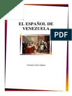 Espanol Venezuela