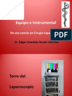 equipoeinstrumentallaparoscopico