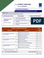 07. FICHA de Certificado - IfCM0410 3 - Gestión y Supervisión de Alarmas en Redes de Comunicaciones - RD 1531-2011 - IfC