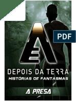 Peter David - Depois da Terra - Histórias de Fantasmas - A Presa