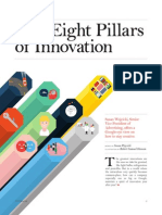 8 Pillars of Innovation Articles