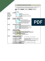 1.1 Calculo de Dotacion, Capacidad de Reservorio y Poblacion Futura KALLARAYAN.xlsx