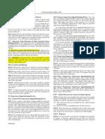 NFPA - Ubicacion de Estación Manual