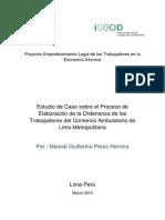 Estudio de Caso Nueva Ordenanza Comercio en Espacios Publicos OK