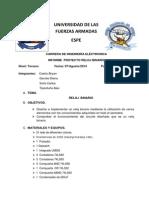 Informe Proyecto_reloj Binario