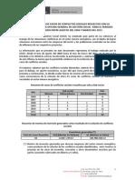 Informe Resolucion de Conflictos y Aspectos Economicos a Marzo 2011_final Coordinado Con JL