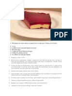 A Cheesecake
