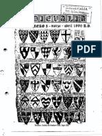 medievalia año 2, número 5