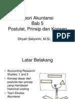 5. Postulat, Prinsip, dan Konsep.pdf