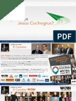 Quien Es Jesus Cochegrus