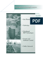 LID Hydrology National Manual