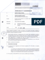 Informelegal 183 2010 Servir Oaj
