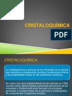 Cristaloquimica
