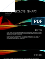 Patofisiologi GNAPS