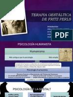 Seminario Fritz Perls (Final)