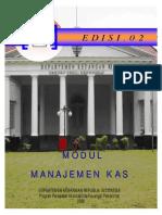 Modul Manajemen Kas