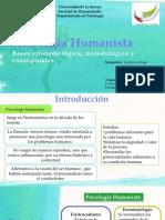 Presentación Psicologia Humanista FINAL