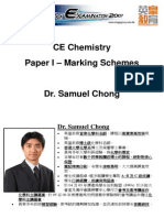 Hkcee Chem Samuel 1 e Ans