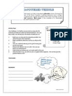 air powered vehicle activity worksheet