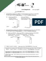 Chem Note (英皇教育 a[1].Fung) HKCEE常考的收集氣體方法