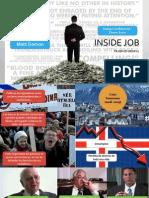 Ética Inside Job