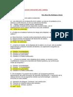Cuestionario Luxacion Congenita de Cadera Rosa