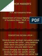 K8.Tumor Marker's.ppt