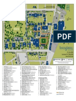 Franklin Marshall College Campus Map