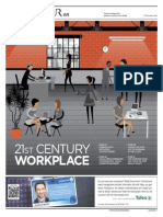 Raconteur on 21st Century Workplace