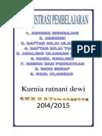 Cover Kurnia