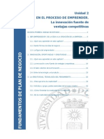 Fundamentos de Plan de Negocio 107unidad Didactica 02