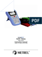 Manual de Telurometro