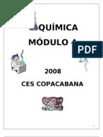 módulo 4 Quimica CES