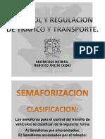 semaforizacion exposicion