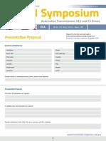 P2300388 Presentation Proposal En
