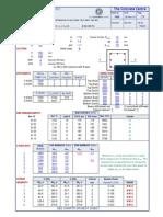 TCC53 Column Design - 2002-2008