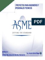 ASME - Modulo 02
