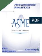 ASME - Modulo 05