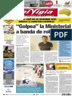 Edición 30 Nov 2014