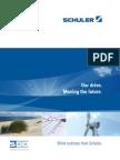 Windenergieanlagen Broschuere e