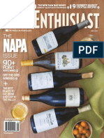 Wine Enthusiast - May 2014