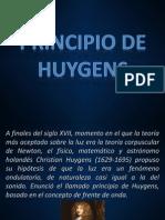 Principio de Huygens