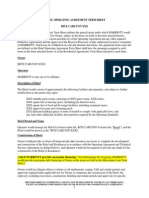 2008+Hotel+Management+Agreement+-+Sample