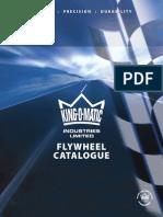 KOM Flywheel Catalogue