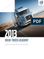 Volvo FleetCousrseListing 092013