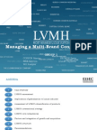 LVMH Case